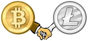 bitcoin and litecoin similarities